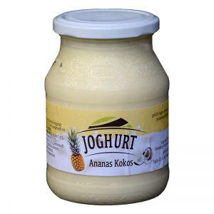 Joghurt_Ananas Kokos