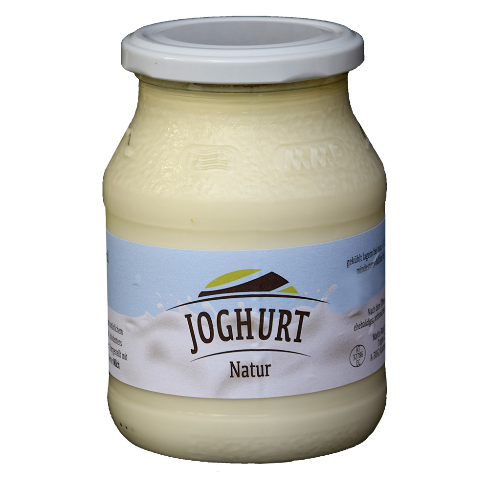 Joghurt_Natur