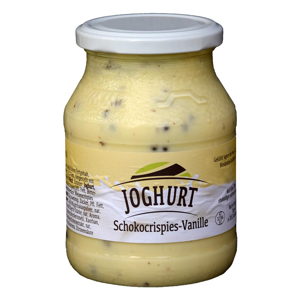 Joghurt_Schokocrisipies Vanille